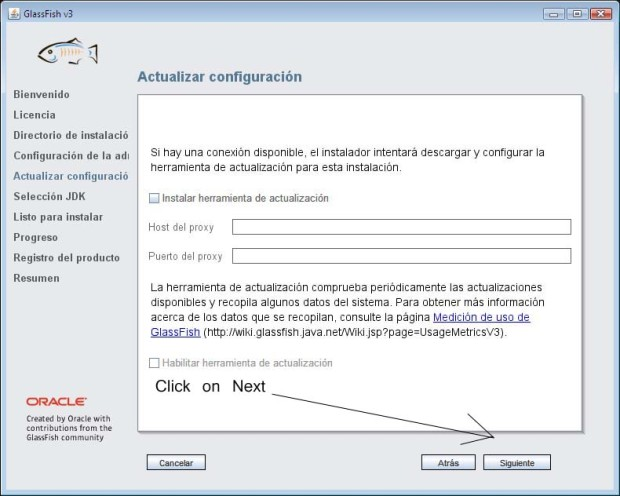 image16 - glassfish server and netbeans