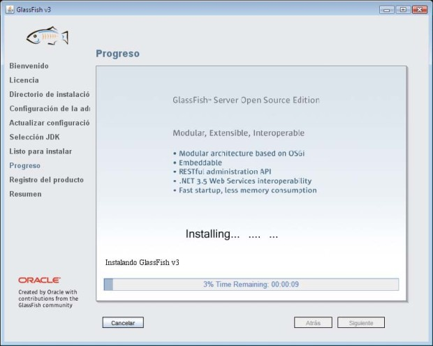 image19 - glassfish server and netbeans