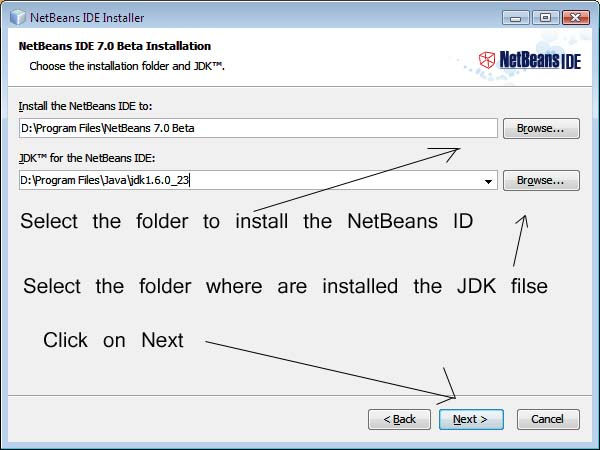 image28 - glassfish server and netbeans
