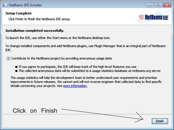 image31 - glassfish server and netbeans