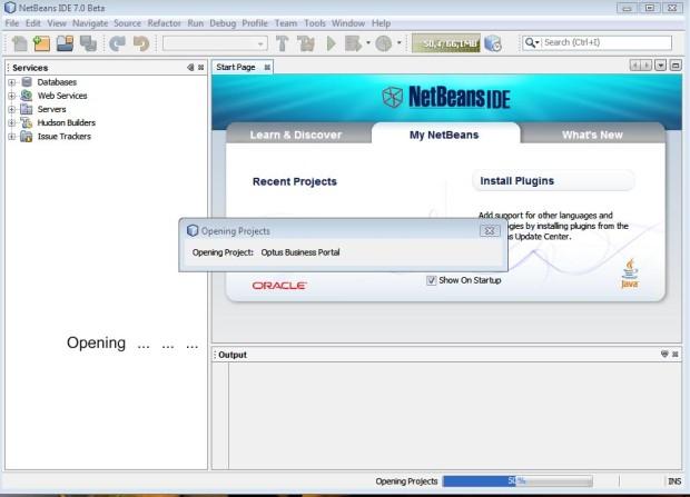 image46 - glassfish server and netbeans
