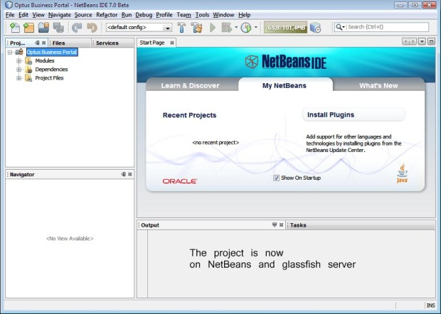 image47 - glassfish server and netbeans