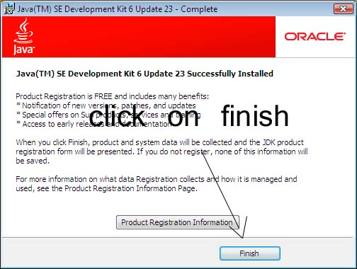 image8 - glassfish server and netbeans