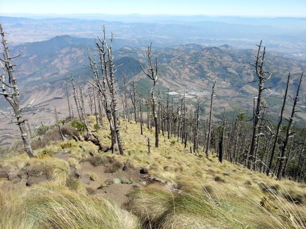 im22 - volcan de acatenango