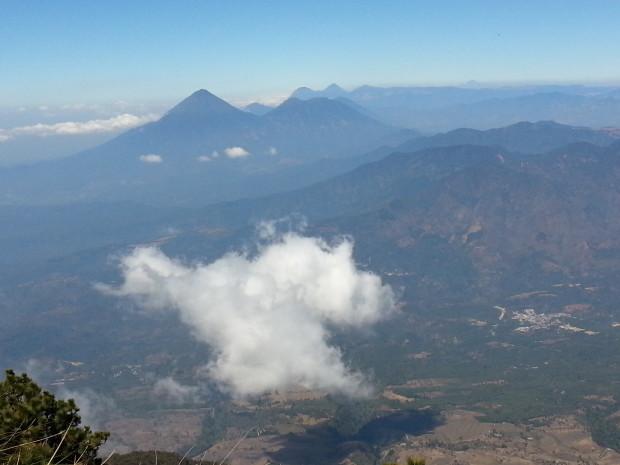 im23 - volcan de acatenango