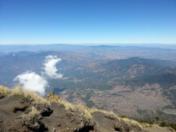 im24 - volcan de acatenango