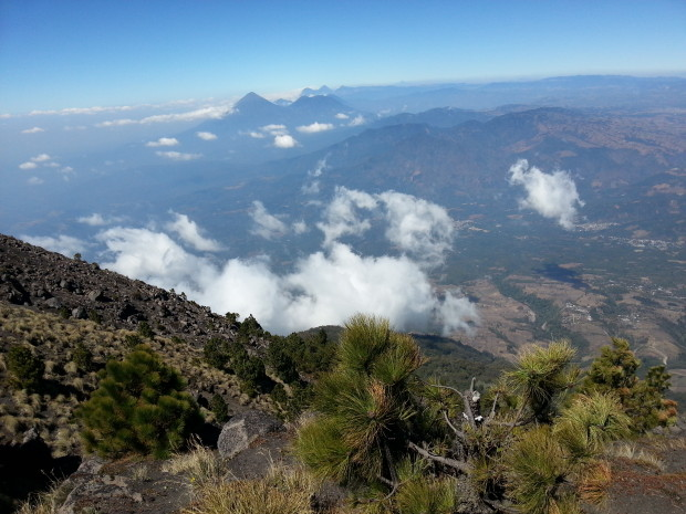 im25 - volcan de acatenango