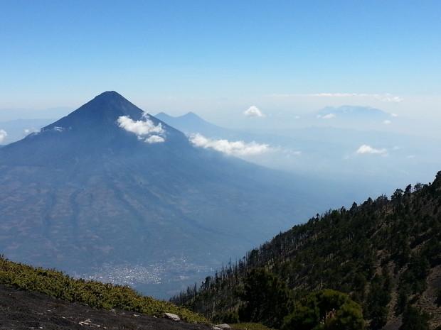 im30 - volcan de acatenango