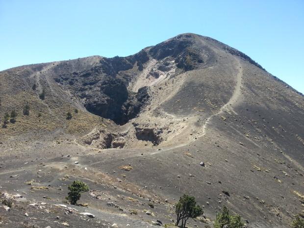 im31 - volcan de acatenango