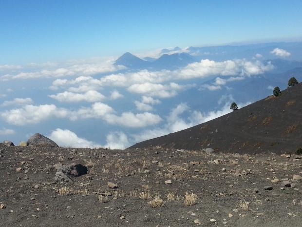 im32 - volcan de acatenango