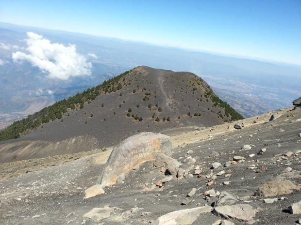 im33 - volcan de acatenango