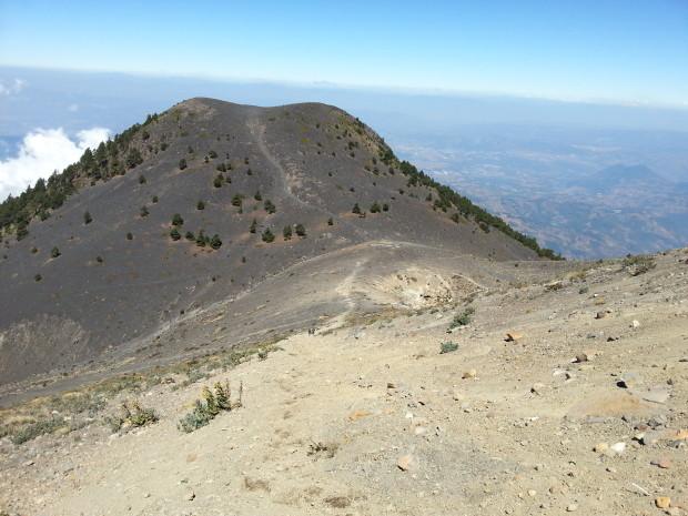 im37 - volcan de acatenango