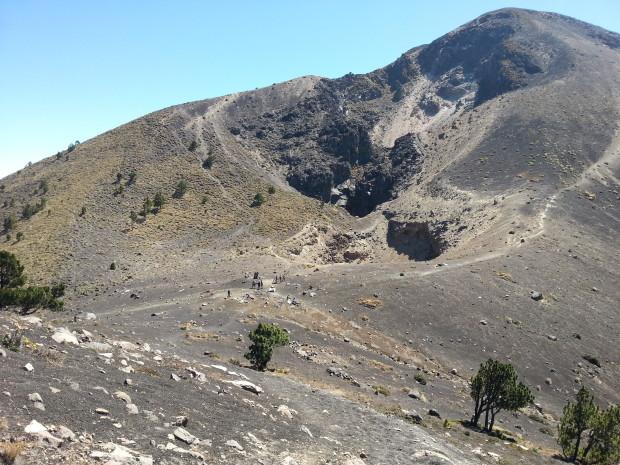 im40 - volcan de acatenango