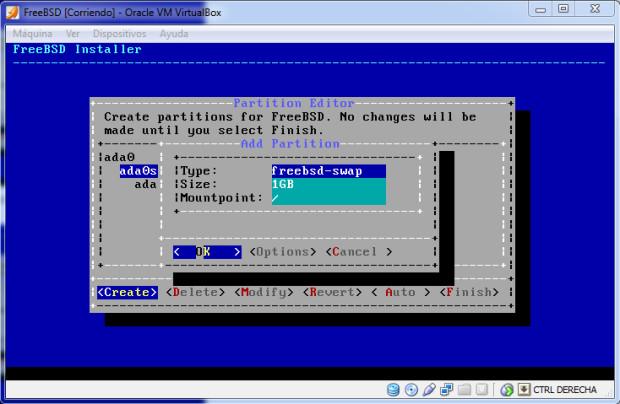 Instalacion FreeBSD y Modulo para el Kernel  (10)
