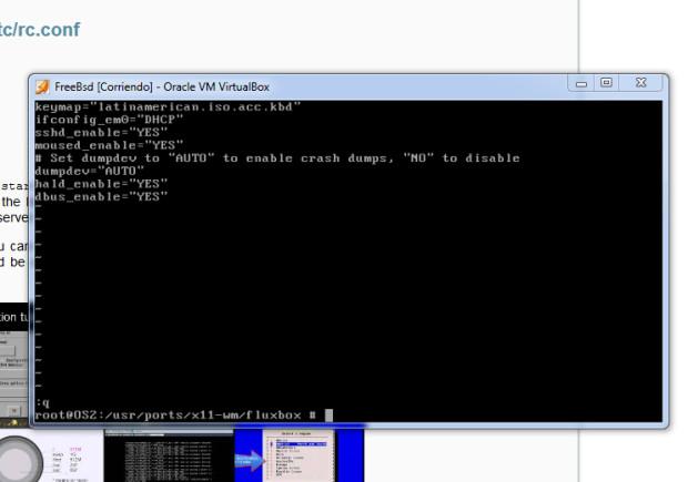 Instalacion FreeBSD y Modulo para el Kernel  (27)