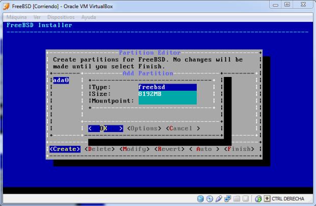 Instalacion FreeBSD y Modulo para el Kernel  (8)