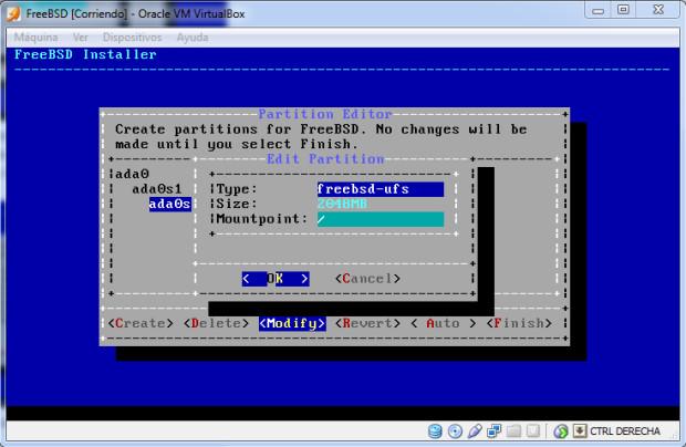 Instalacion FreeBSD y Modulo para el Kernel  (9)