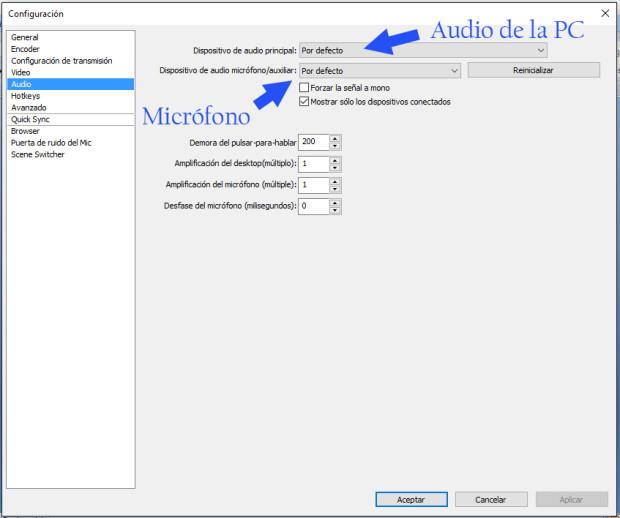 6 - audio