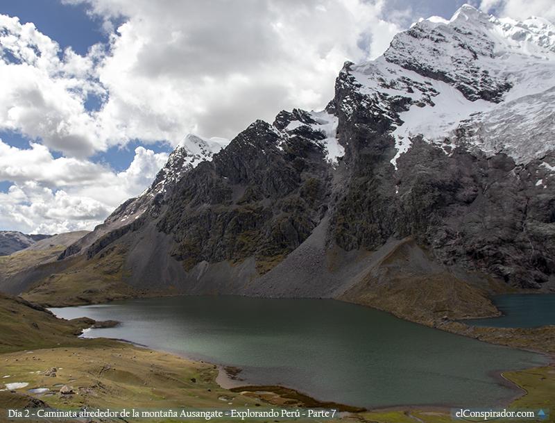 Laguna Jatun Pucacocha