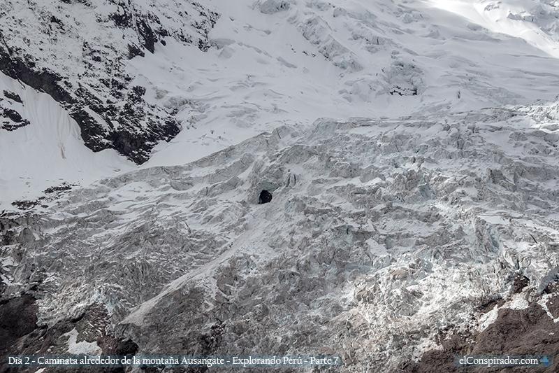 Glaciar de Ausangate